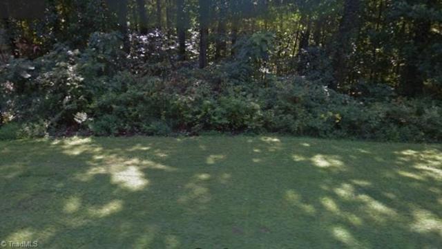 2428 Tannery Trail, Winston Salem, NC 27106 (MLS #900222) :: Banner Real Estate