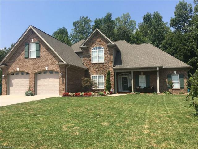 880 Mallard Landing Boulevard, Clemmons, NC 27012 (MLS #900250) :: Banner Real Estate
