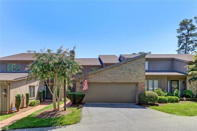 61 Folkestone Drive, Greensboro, NC 27403 (MLS #900260) :: Kristi Idol with RE/MAX Preferred Properties