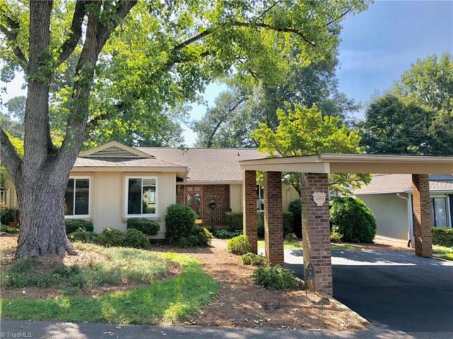184 Fairway Drive, Advance, NC 27006 (MLS #900272) :: Banner Real Estate