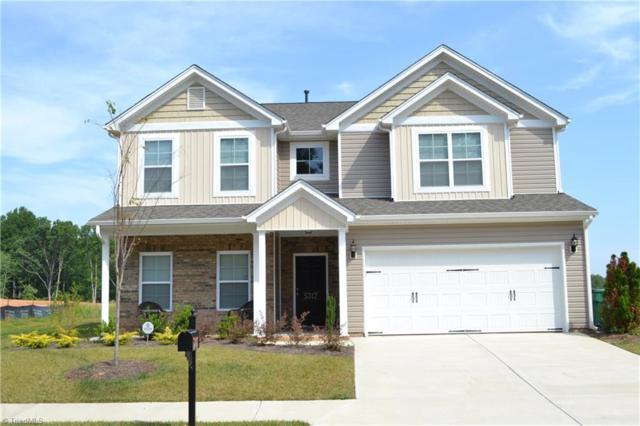 5637 Marblehead Drive Lot #86, Colfax, NC 27235 (MLS #900328) :: Lewis & Clark, Realtors®