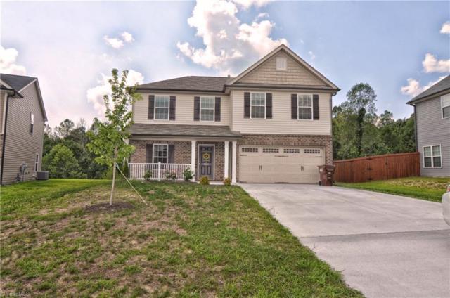 3631 Hayfield Court, Thomasville, NC 27360 (MLS #900332) :: Kristi Idol with RE/MAX Preferred Properties