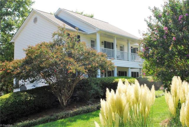 2262 Nettlebrook Drive, Winston Salem, NC 27106 (MLS #900337) :: Banner Real Estate