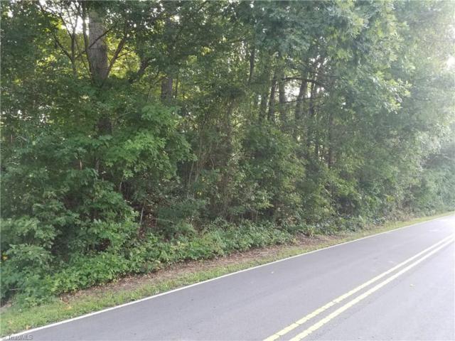 0 Stanley Avenue, Winston Salem, NC 27101 (MLS #900338) :: Banner Real Estate