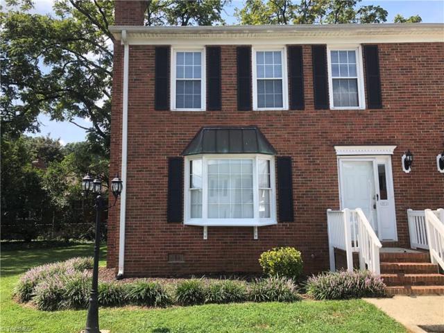 307 College Road, Greensboro, NC 27410 (MLS #900354) :: Banner Real Estate