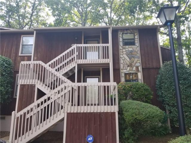 503 Aspen Place, Winston Salem, NC 27106 (MLS #900358) :: Banner Real Estate