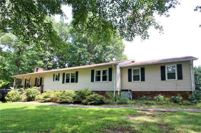 3418 Edgefield Road, Greensboro, NC 27409 (MLS #900361) :: Lewis & Clark, Realtors®
