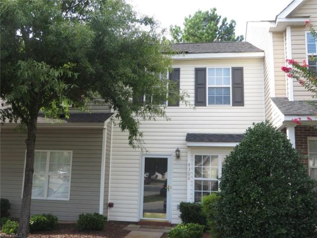 4306 Saint Pauls Lane, Greensboro, NC 27410 (MLS #900366) :: Kristi Idol with RE/MAX Preferred Properties