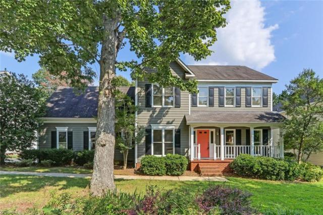 6505 Cardinal Forest Court, Greensboro, NC 27410 (MLS #900395) :: Lewis & Clark, Realtors®