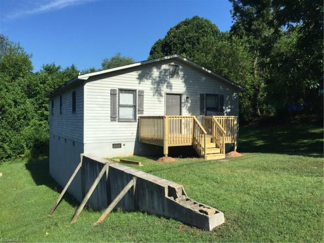 242 Fairview Drive, Lexington, NC 27292 (MLS #900403) :: Lewis & Clark, Realtors®