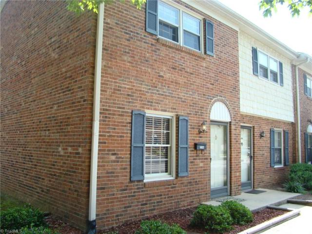 228 Northpoint Avenue A, High Point, NC 27262 (MLS #900427) :: Banner Real Estate