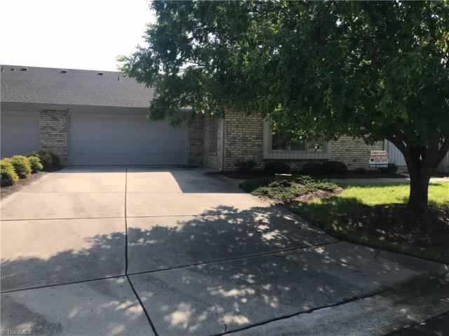 600 Glentower Drive, Greensboro, NC 27410 (MLS #900430) :: Banner Real Estate
