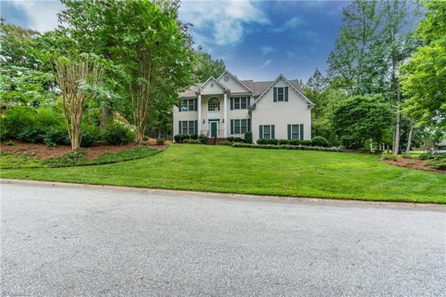 7 Devonshire Drive, Greensboro, NC 27410 (MLS #900431) :: NextHome In The Triad
