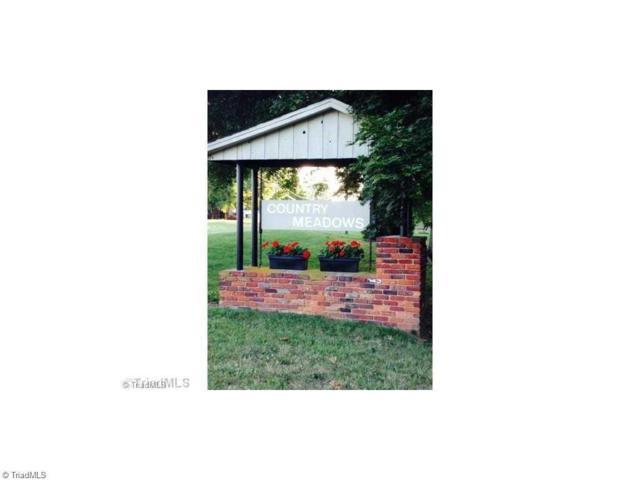 1396 Applecross Court, Kernersville, NC 27284 (MLS #900441) :: Lewis & Clark, Realtors®