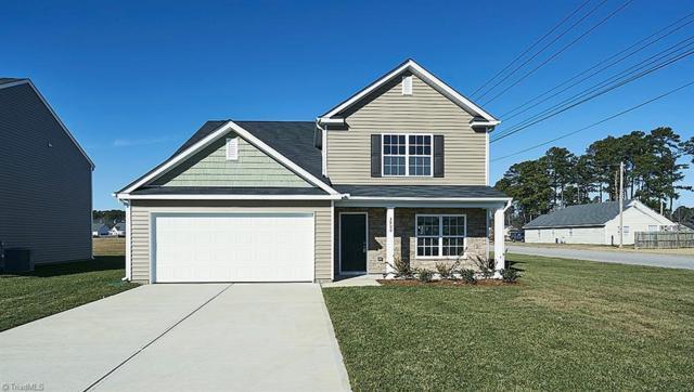 1430 Kilstrom Street, Rural Hall, NC 27045 (MLS #900458) :: Kristi Idol with RE/MAX Preferred Properties
