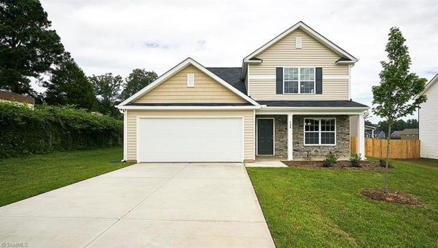 1037 Solstice Street, Rural Hall, NC 27045 (MLS #900464) :: Kristi Idol with RE/MAX Preferred Properties