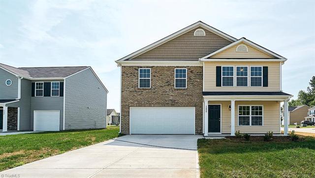 1043 Solstice Street, Rural Hall, NC 27045 (MLS #900468) :: Kristi Idol with RE/MAX Preferred Properties