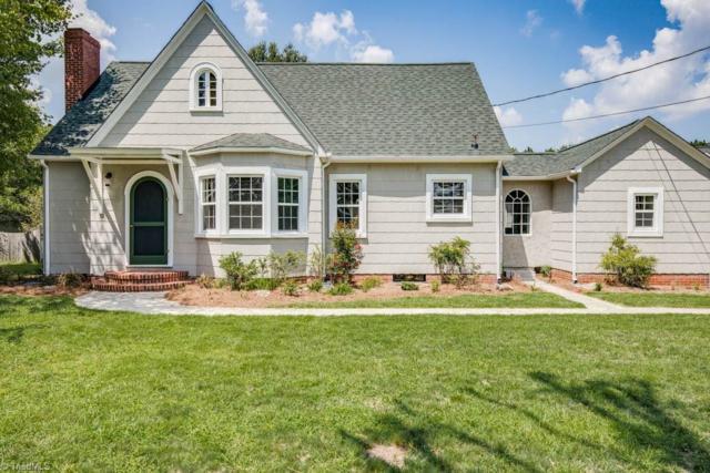 1845 Darwick Road, Winston Salem, NC 27127 (MLS #900516) :: NextHome In The Triad
