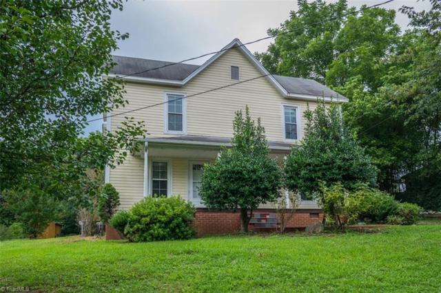 221 Academy Street, Franklinville, NC 27248 (MLS #900517) :: Kristi Idol with RE/MAX Preferred Properties