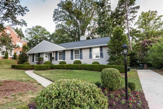 104 Arden Place, Greensboro, NC 27403 (MLS #900519) :: Kristi Idol with RE/MAX Preferred Properties