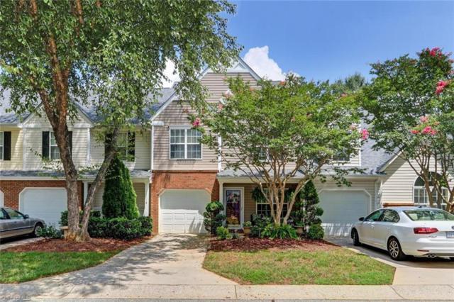 1116 Parsons Place, Greensboro, NC 27410 (MLS #900520) :: Kristi Idol with RE/MAX Preferred Properties