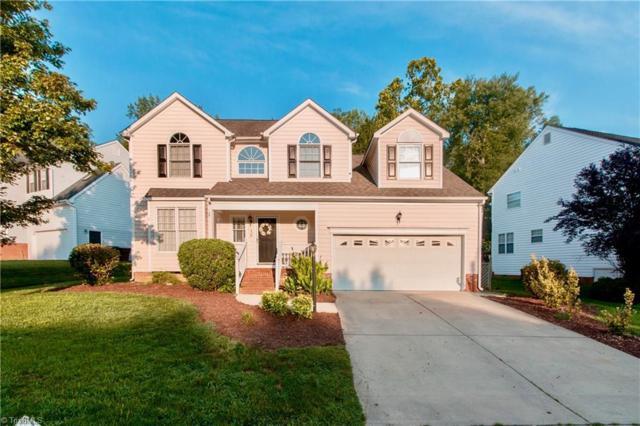16 Brackenwood Court, Greensboro, NC 27407 (MLS #900552) :: Kristi Idol with RE/MAX Preferred Properties