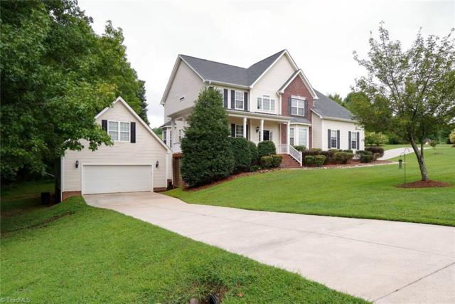 7987 Fogleman Way, Oak Ridge, NC 27310 (MLS #900676) :: Lewis & Clark, Realtors®