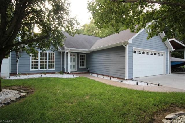 6878 Bainburgh Court, Kernersville, NC 27284 (MLS #900684) :: Kristi Idol with RE/MAX Preferred Properties