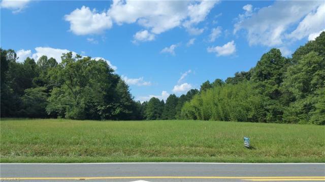 6139* Burlington Road, Sedalia, NC 27342 (MLS #900685) :: Berkshire Hathaway HomeServices Carolinas Realty