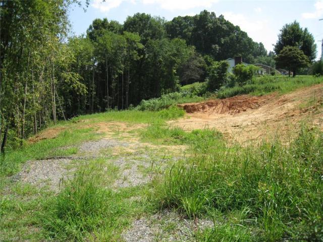 Crestwood Drive, Pilot Mountain, NC 27041 (MLS #900773) :: Kristi Idol with RE/MAX Preferred Properties