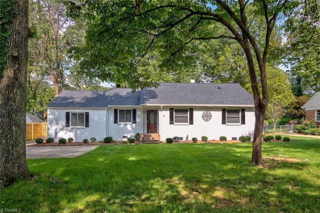 505 N Holden Road, Greensboro, NC 27410 (MLS #900792) :: Kim Diop Realty Group