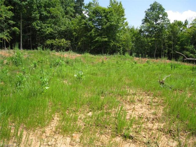 10 Crestwood Drive #4705, Pilot Mountain, NC 27041 (MLS #900794) :: Kristi Idol with RE/MAX Preferred Properties