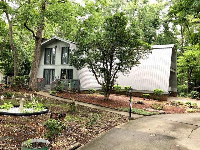 184 Howell Drive, Denton, NC 27239 (MLS #900811) :: Kristi Idol with RE/MAX Preferred Properties