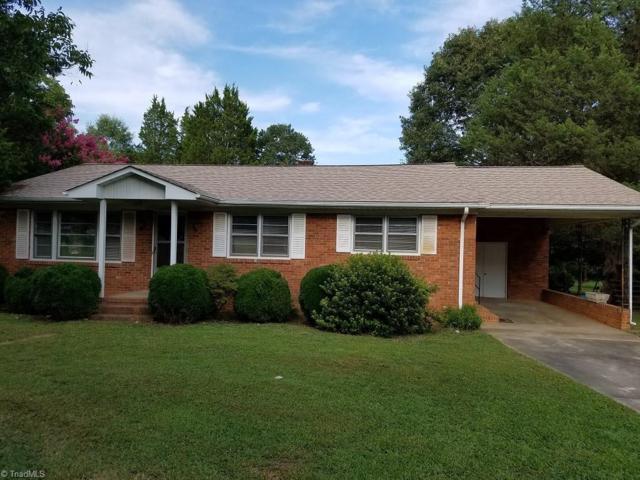 5664 N Church Street, Greensboro, NC 27455 (MLS #900851) :: Kim Diop Realty Group