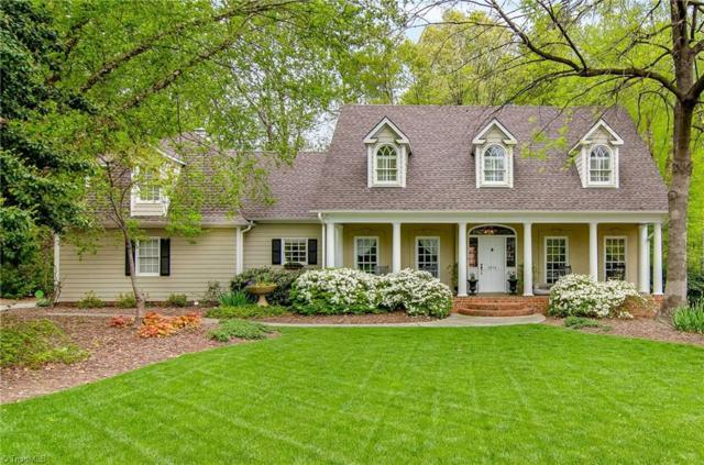3814 Buncombe Drive, Greensboro, NC 27407 (MLS #900865) :: HergGroup Carolinas