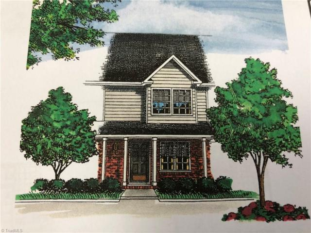 1122 Rose Petal Way, Whitsett, NC 27377 (MLS #900925) :: Kristi Idol with RE/MAX Preferred Properties