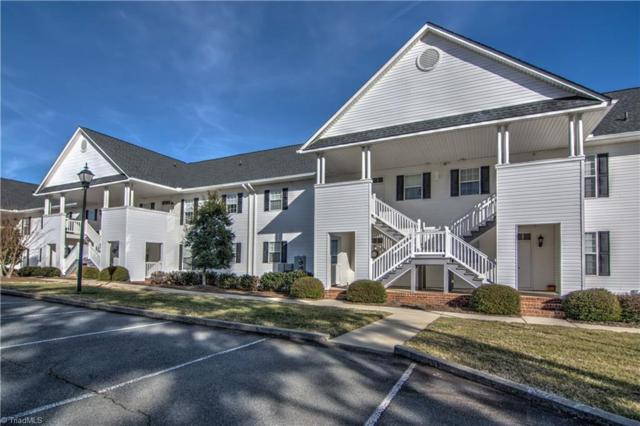 150 Rivers Edge Place I, Lexington, NC 27292 (MLS #900973) :: HergGroup Carolinas