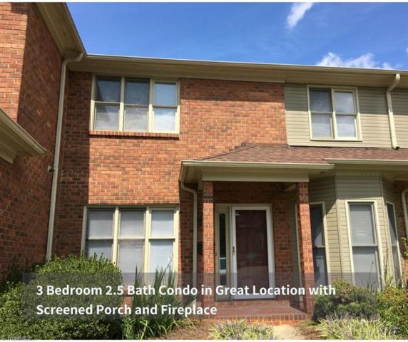325 S Cherry Street, Kernersville, NC 27284 (MLS #900974) :: Kristi Idol with RE/MAX Preferred Properties
