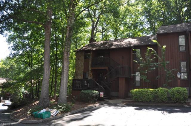 172 Cedar Lake Trail, Winston Salem, NC 27104 (MLS #901031) :: Kristi Idol with RE/MAX Preferred Properties