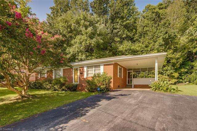 1315 Meadowbrook Road, Asheboro, NC 27205 (MLS #901045) :: Kristi Idol with RE/MAX Preferred Properties