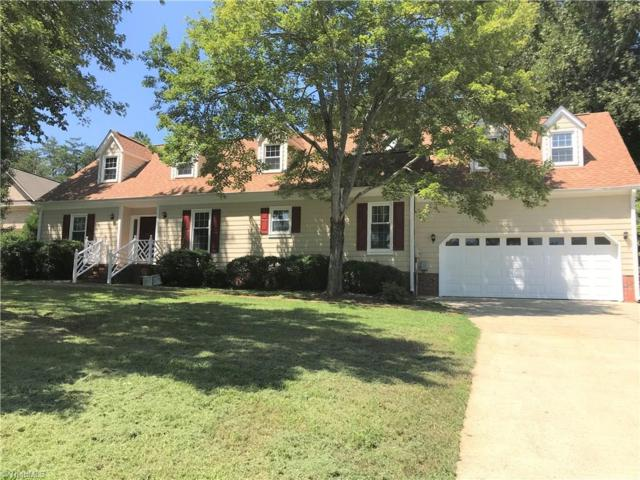 4704 W Perquimans Road, Greensboro, NC 27407 (MLS #901085) :: HergGroup Carolinas