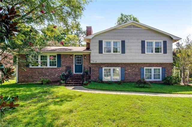 4352 Mill Creek Road, Winston Salem, NC 27106 (MLS #901111) :: Kristi Idol with RE/MAX Preferred Properties