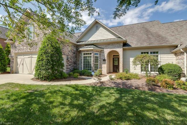 4119 Pennfield Way, High Point, NC 27262 (MLS #901141) :: Kristi Idol with RE/MAX Preferred Properties