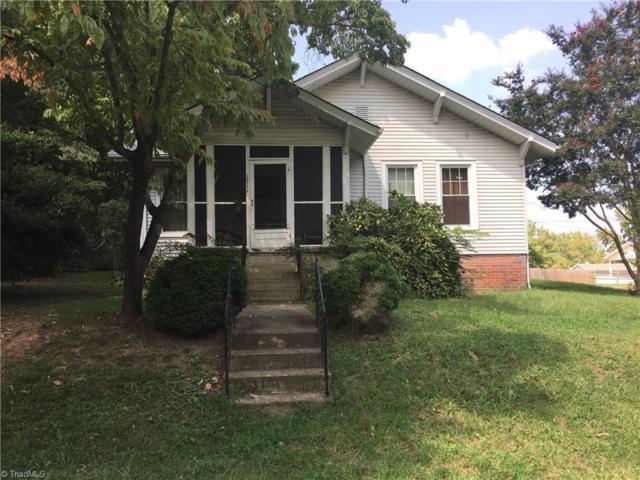 1511 Fairview Street, Greensboro, NC 27405 (MLS #901147) :: Lewis & Clark, Realtors®