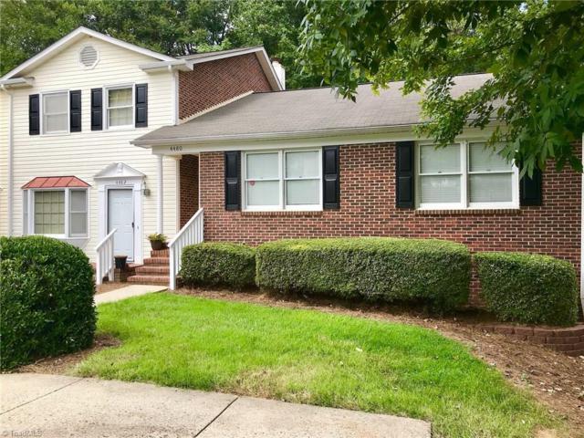 4480 Baylor Street, Greensboro, NC 27455 (MLS #901157) :: Kristi Idol with RE/MAX Preferred Properties