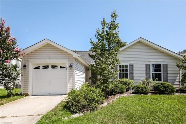 2004 Briar Run Drive, Greensboro, NC 27405 (MLS #901165) :: Kristi Idol with RE/MAX Preferred Properties