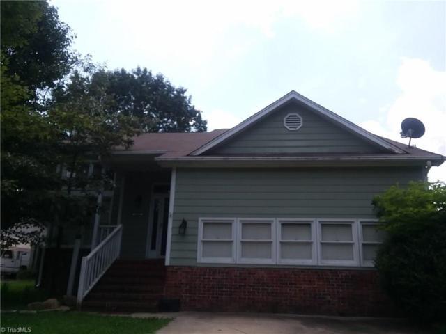 1005 Deerfield Drive, Reidsville, NC 27320 (MLS #901199) :: NextHome In The Triad
