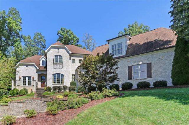 6302 Wildflower Ridge Way, Summerfield, NC 27358 (MLS #901203) :: Kristi Idol with RE/MAX Preferred Properties