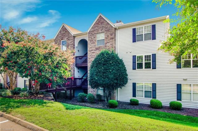 3810 Old Rosebud Court, Clemmons, NC 27012 (MLS #901279) :: Kristi Idol with RE/MAX Preferred Properties