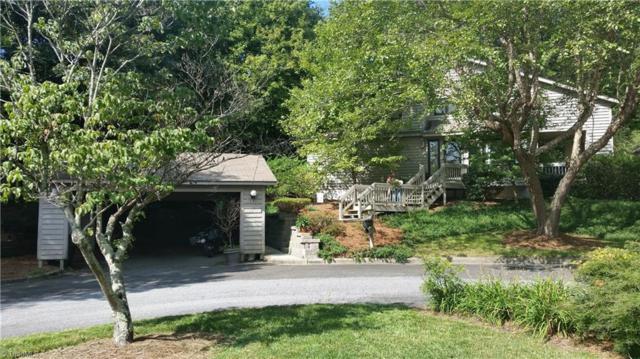 113 Maple Hill Court, Winston Salem, NC 27106 (MLS #901308) :: Kristi Idol with RE/MAX Preferred Properties